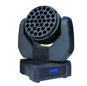 CPX 36-MB- LED Moving Head