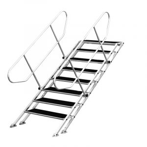 SPS – Adjustable Stairs