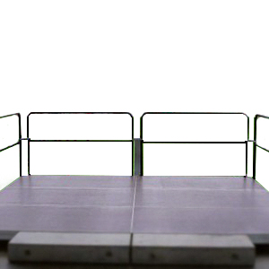 ED-SHR-SBA-5- 200cm Handrails