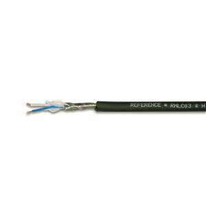 RMLC02-BLK - Microphone Cable 022