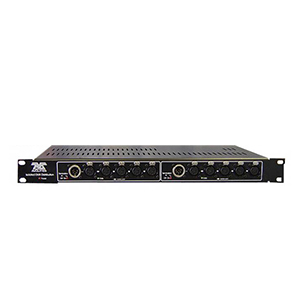 DMX Rack Splitters