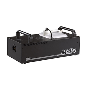 M-10 - Fog machine anatri