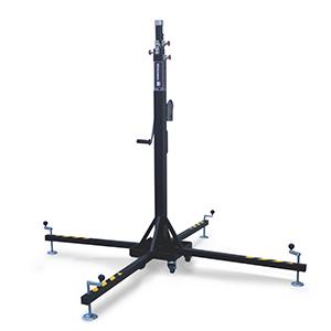 TL-530- Compact Top Lifter