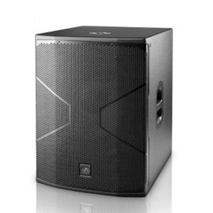 Vantec 18A -Powered Subwoofer