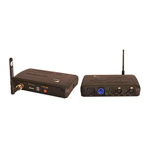 W-DMX-BlackBox-R-512-MK2- Wireless Solution