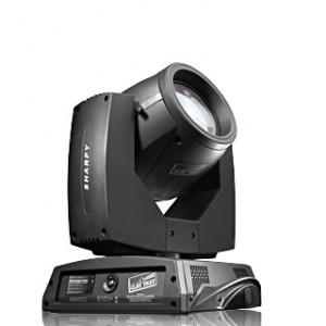 Sharpy- 189W Beam Moving Head