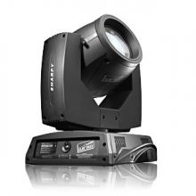 Sharpy- 189W Beam Moving Head clay paky