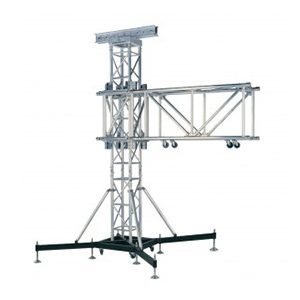 TD44- Heavy Duty Truss Tower