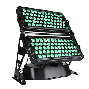 CPX 4120 OP LED Par cyclops lighting