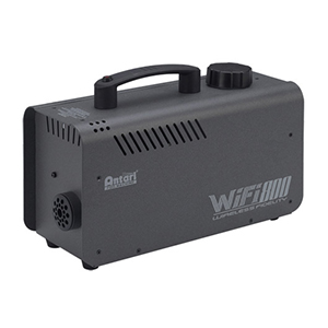 WIFI-800E wireless fog machine - antari