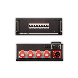BGV-D8 – Manual Controller 4 Ch