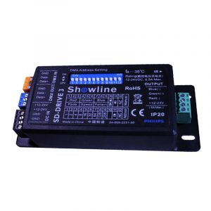 SD-Drive 3 LED Driver