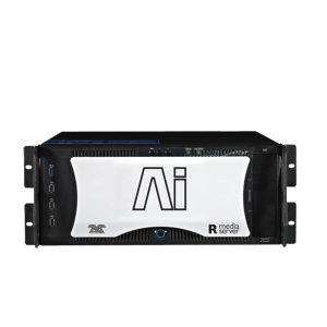 Infinity RX Series – Media Server