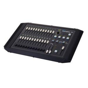 100 Plus Series – Lighting Console