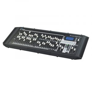 200 Plus Series- Lighting Console