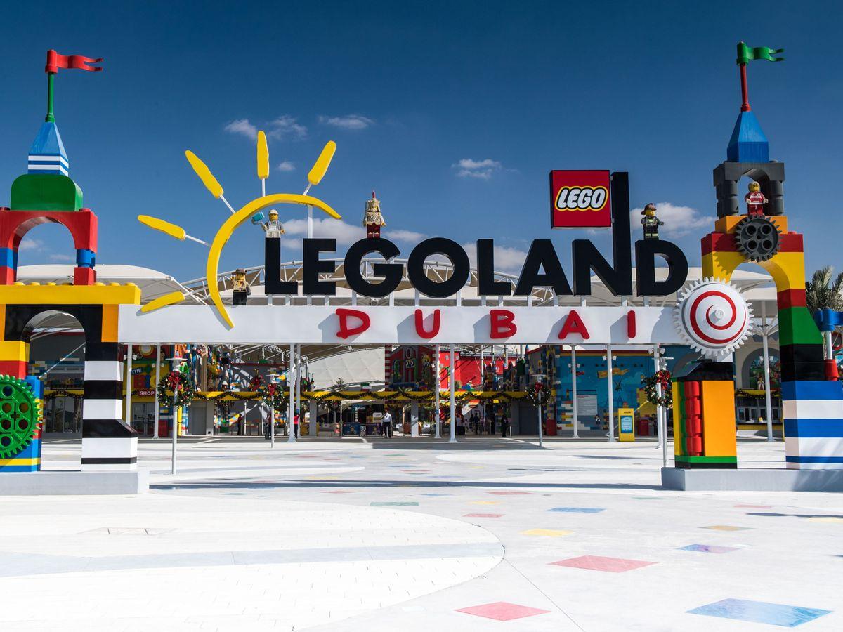 Legoland Featured