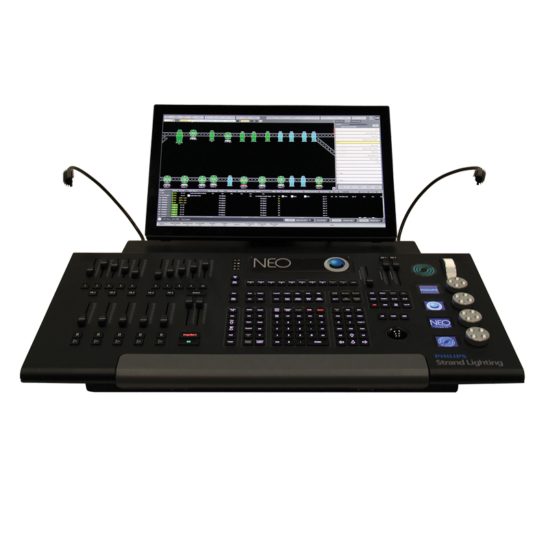 NEO - Lighting Control Console