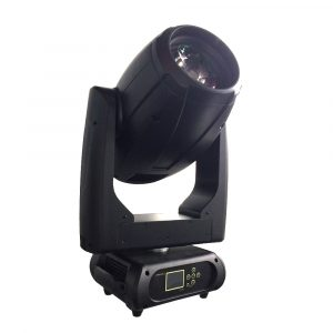CL-480 SBW – Spot Beam Wash Moving Head