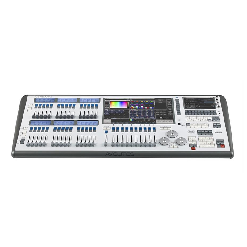 Avolites - Arena Lighting Console
