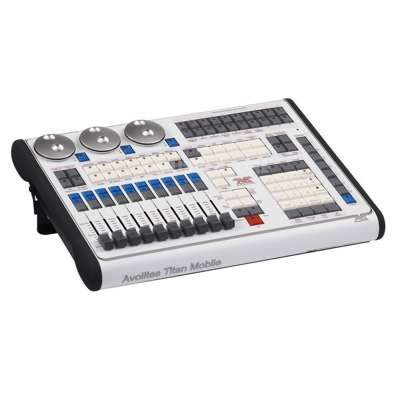 Titan Mobile Lighting Controller - Avolites