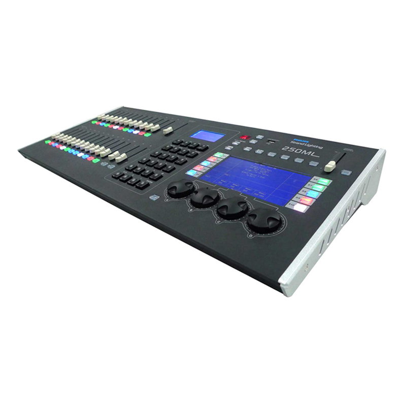 250ml Lighting Control Console Philips Strand