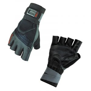 Touch Control Gloves