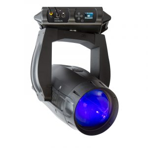 VL4000 BeamWash Moving Head