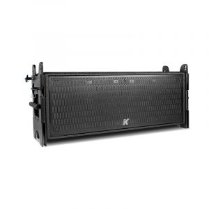 KH2 Small format Steerable Powered Line Array