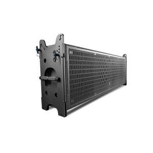 KH3 – Medium Steerable Powered Array