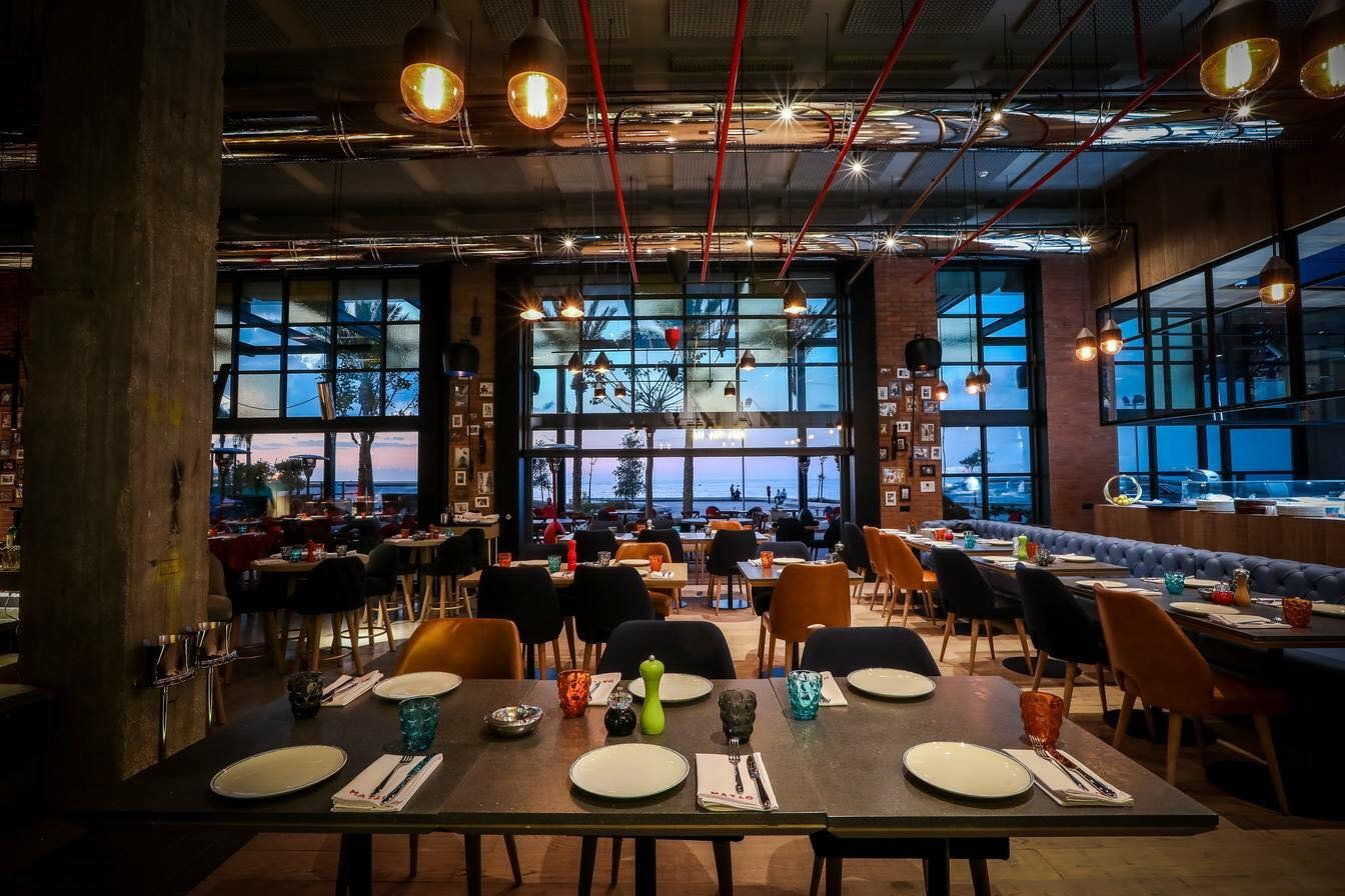 Matto Beirut Chooses K Array For Quality Sound And