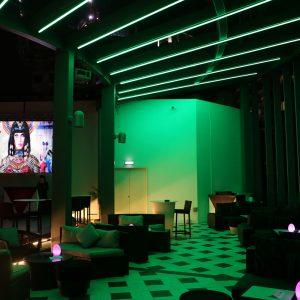 Atelier M chooses Procom for lighting design upgrade