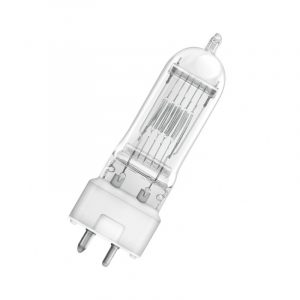 64718 – 650 W, 230V Halogen studio lamps, single-ended