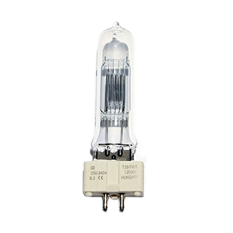 88454 - GE Theatre Lamp T29, 1200W 240V