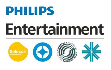 Philips Entertainment
