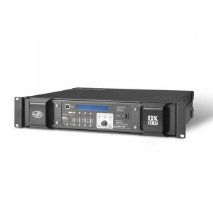 DX 100 I – Processing Amplifier 1