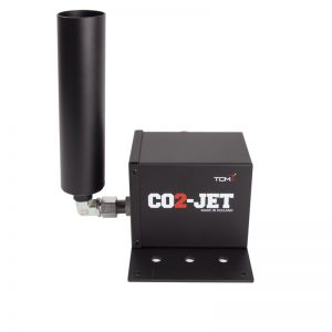TCM FX CO2 Jet Confetti Machine