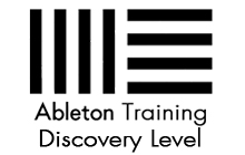 Ableton Live – Discovery Level