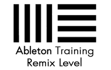 Ableton Live – Remix Level