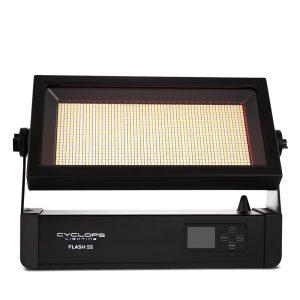 Flash 55 LED wash