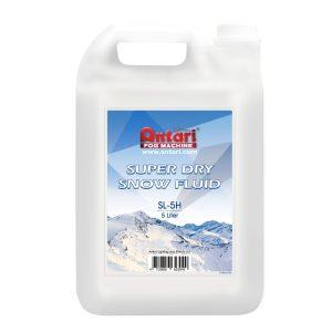 Super Dry Snow Fluid – SL-H