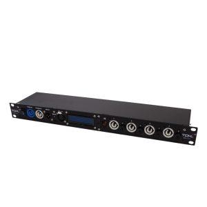 TCM DMX Switchpack2