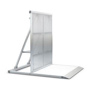 Barrier Standard