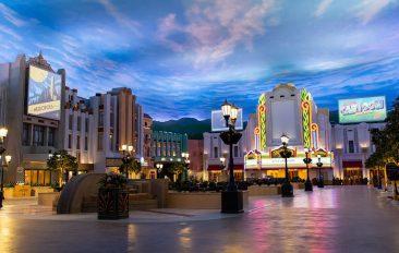 Warner Bros. World Abu Dhabi Chooses Procom for Lighting Solution
