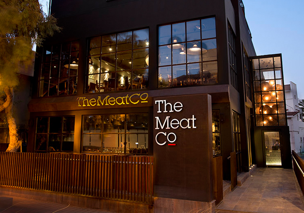 THE MEAT Co Case study