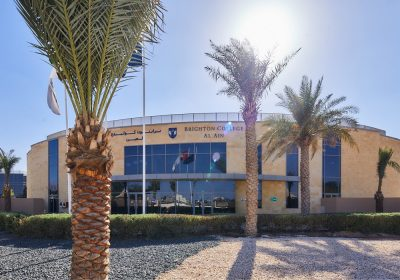 Brighton College Al Ain Renovates the Sound and Light System of its Theater
