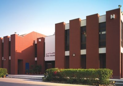 Dubai College Gets Full Lighting and Rigging Solution for its Black Box Theater