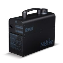 MB 20X mobile fog machine