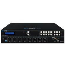 MX44AB V2 4x4 4K HDMI 2.0 HDCP 2.2 Matrix with Audio Breakout