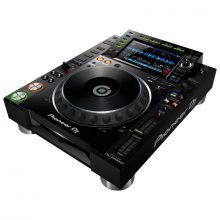 CDJ 2000NXS2 Professional DJ Multi Player with Disc Drive 1