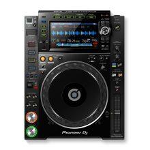 CDJ 2000NXS2 Professional DJ multi player with disc drive